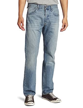 Levi's Men's 501 Jean, Blue Mist, 32x32