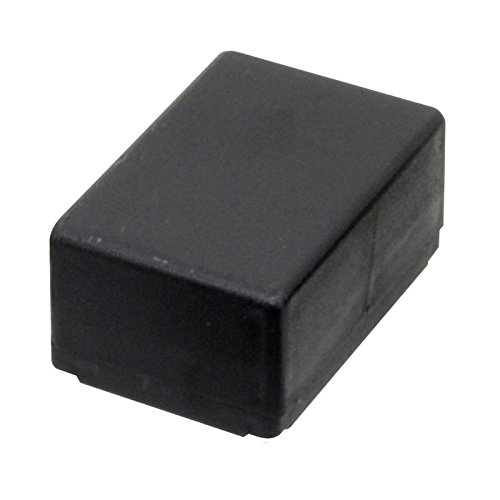Kunststoff-Kleingehä use, ABS, 72x50x41mm, mit Schrauben WITTKOWARE