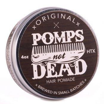 Afbeeldingsresultaat voor pomps not dead original