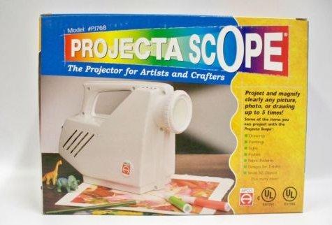 (Projecta Scope)