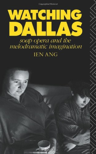watching-dallas-soap-opera-and-the-melodramatic-imagination
