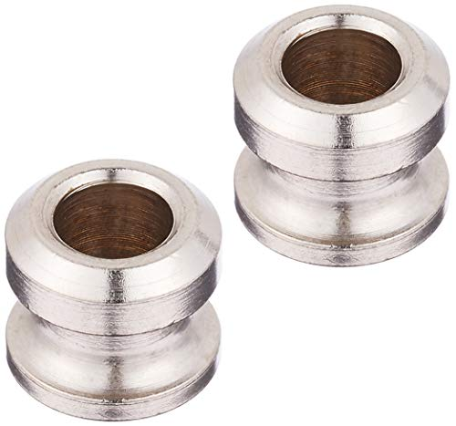 Fender American Series Locking Strap Buttons - Chrome