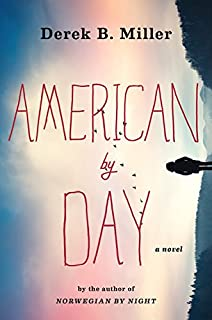 Book Cover: American by Day
