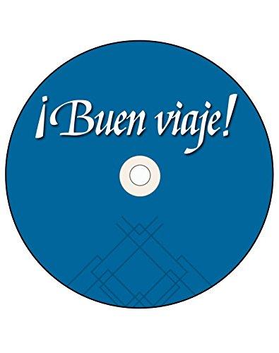 ¡Buen viaje! Level 3, StudentWorks Plus CD-ROM (GLENCOE SPANISH) (Spanish Edition)