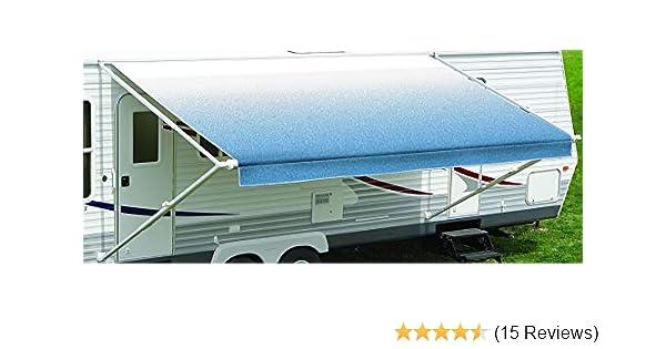 Amazon Com Carefree R00412 301 55 White White Universal Lower Main Arm Automotive