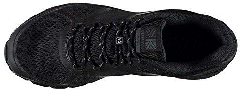 Lightweight Running Chaussures Ride Noir 5 Baskets Tempo Mens dtPqt
