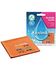 E-Cloth Glasses Eco Cleaning Cloth EC20430 (Micro Fiber/Fibre Cloth) (Chemical-Free Cleaning with just water)