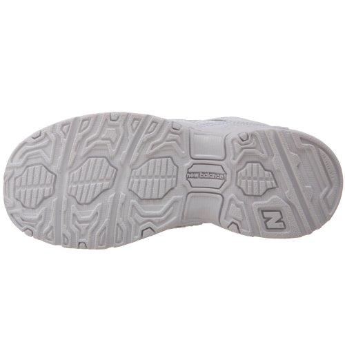 New Balance 623 H&L Sneaker (Little Kid),White-Aw,2.5 M US Little Kid
