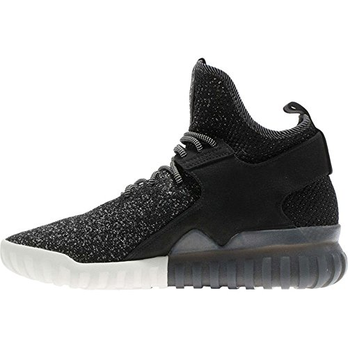 adidas Tubular X Ask PK deportivas Black-Zapatillas de deporte negras negro