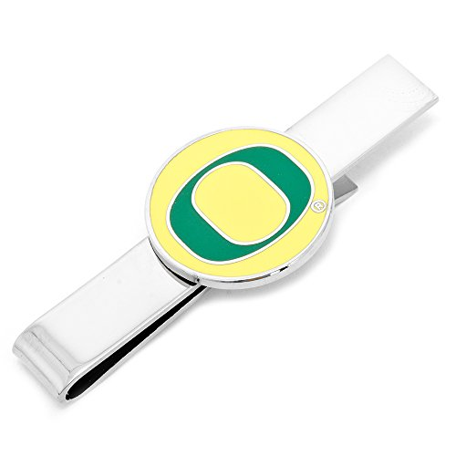 - Oregon Ducks Tie Bar Novelty 2 x 0in