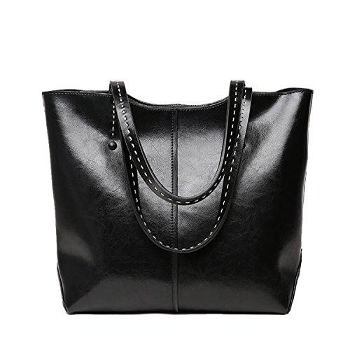 Dissa - Tote Bag Smooth Skin For Black Women