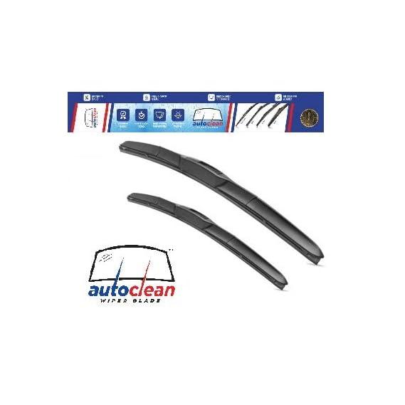 AutoClean Wiper Blade For Maruti Suzuki Alto800 New