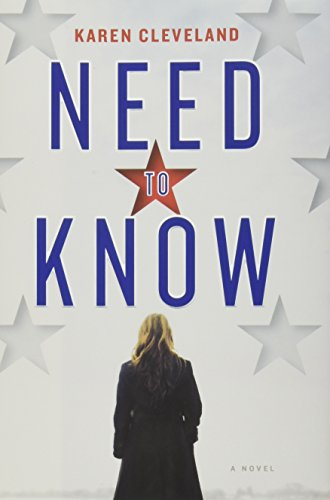 Image of Need to Know: A Novel