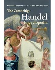 The Cambridge Handel Encyclopedia