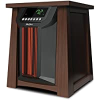 LifeSmart 1500W Infrared Space Heater