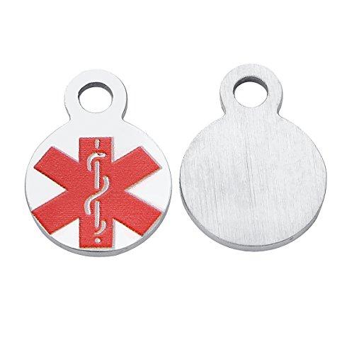 Medical Alert Jewellery - 7