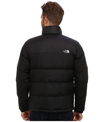 887867914813 - The North Face Men's Nuptse Jacket TNF Black/TNF Black (C759) (L) carousel main 2