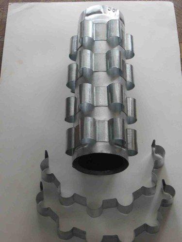 radiator collar ring - 7