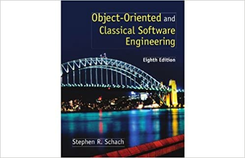 object oriented software engineering books free