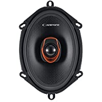 Cadence QRS57 360W 6x 8 QRS Series Coaxial Car Speakers