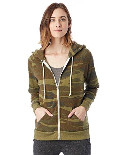 alternative hoodie women - 3