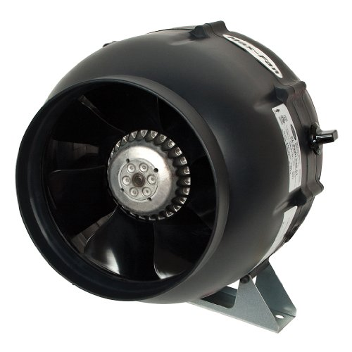 8 Inch Ho Fan - Can Fan FBA_8