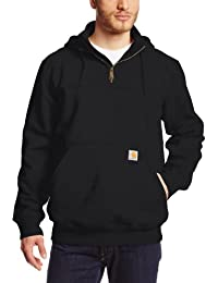 Men's Rain Defender Paxton Heavyweight Hooded Zip Sweatshirt