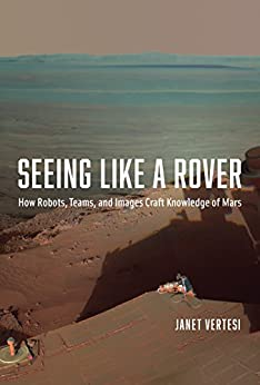Seeing Like Rover Robots Knowledge ebook