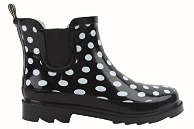 "Women's Ankle High (6"" Shaft Height) Rain Boot"