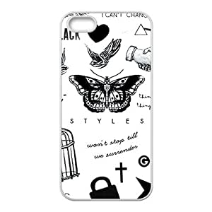 Lucky Ican't change Fashion Comstom Plastic For For Ipod Touch 4 Phone Case Cover
