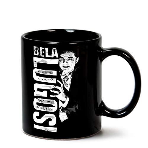Dracula - Bela Lugosi - Vampire - The Count Mug -