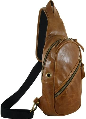 JEFF one shoulder bag tr49