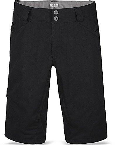 DAKINE - Pantalón para Hombre, Talla DE: 34, Color Negro