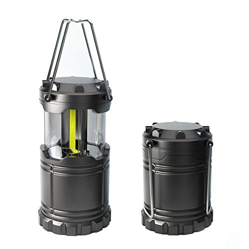 LED Camping Lantern, Portable LED Tent Lantern for Backpacking Camping Hiking Fishing Emergency and Outdoor Adventures Emergency Light, Battery Powered Camping Light (mml7)