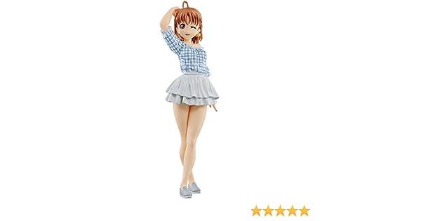 """Chika Takami EXQ Figure 8.7/"""" Sunshine!! Banpresto Love Live"""