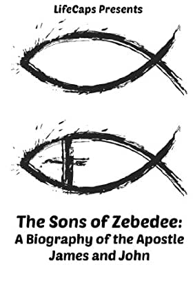 biography on the apostle john essay John, the apostle sources of the life of john: for the gospel is a spiritual biography the school of ephesus, in essays on the work entitled supernatural.