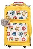 Luggage Love 18'' Kids' Taza