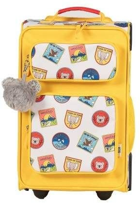 Luggage Love 18'' Kids' Taza by Taza (Image #1)