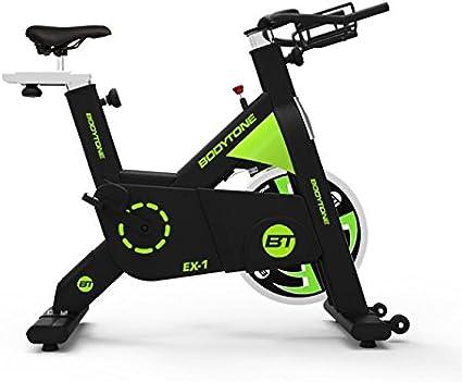 Bodytone EX-1 Ciclo Indoor Profesional: Amazon.es: Deportes y aire libre