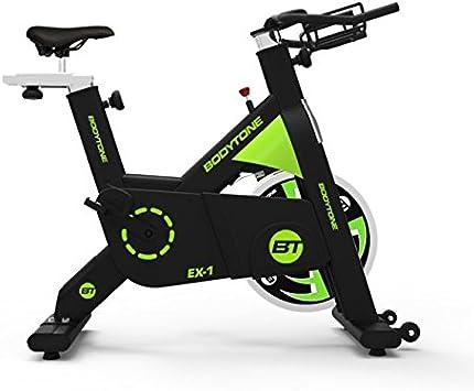 Bodytone EX-1 Ciclo Indoor Profesional: Amazon.es: Deportes y aire ...