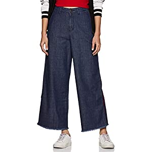 AKA CHIC Women's Relaxed Jeans