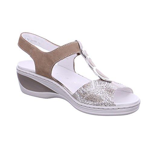 Ara 06 Sandaler Kjole 39055 12 Kvinder Til Beige EqROF