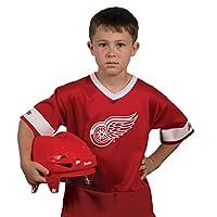 Franklin Sports NHL Youth Team Uniform Set