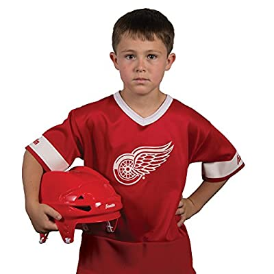 Franklin Sports NHL Youth Team Uniform Set
