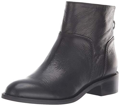 Franco Sarto Women's Brady Ankle Boot, Black, 8 M US