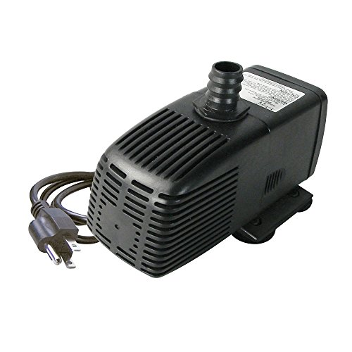 AgroMax 250 Gallon Per Hour Submersible Pump ()
