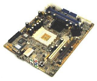 Shuttle SN45G (FN45) Linux