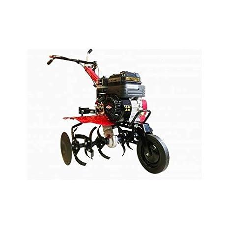 Motocultor MEP500 – Motor Briggs & Stratton – con arado ...
