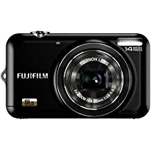 Fujifilm FinePix JX250 14 MP Digital Camera with 5x Wide Angle Optical Zoom and 2.7-Inch LCD