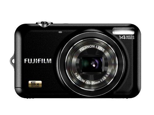 Finepix 14 Megapixel Camera - 5